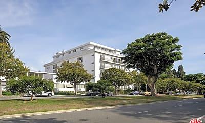 Building, 220 San Vicente Blvd 609, 0