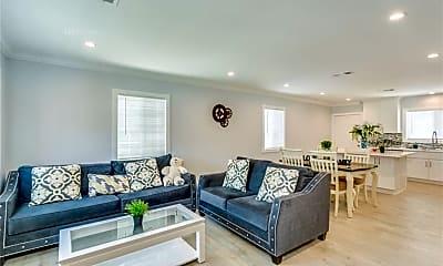 Living Room, 5524 Spokane St, 0