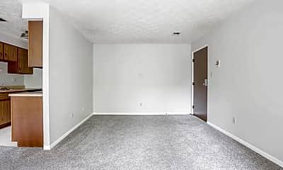 Bedroom, 3143 Glenmore Ave, 1