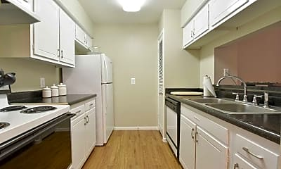 Brittany Place Apartments, 1