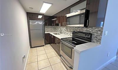 Kitchen, 8788 SW 12th St 108, 1