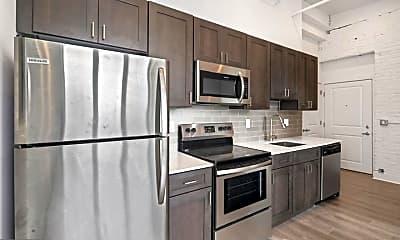 Kitchen, 1705 Jackson St 9, 0