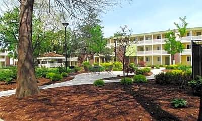 Building, Heather Ridge, 1