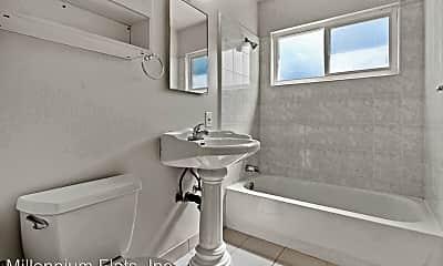 Bathroom, 728 Channing Ave, 2