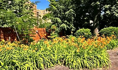 Patio / Deck, 2831 McGill Terrace NW, 1