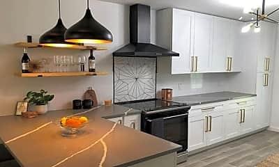 Kitchen, 6210 S Adelia Ave, 1