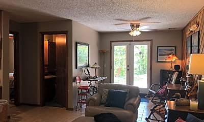 Living Room, 14016 W 31st St S, 2