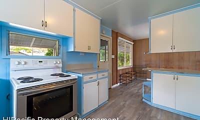 Kitchen, 99-651 Kaulainahee Pl, 1