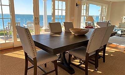 Dining Room, 920 Cedar Point Dr E, 2
