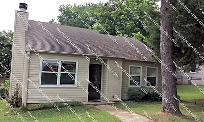 Building, 13936 SW Wyandotte Dr, 0