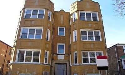 Building, 9224 S Laflin St, 0
