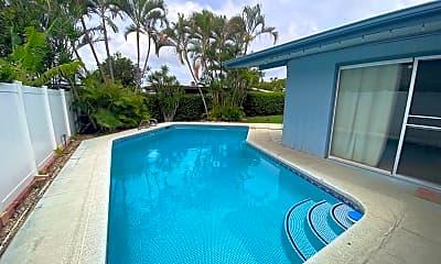 Pool, 219 Aiokoa St, 0