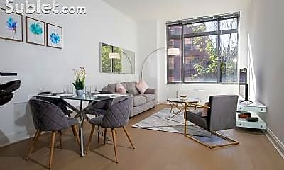 Dining Room, 503 E 34th St, 0