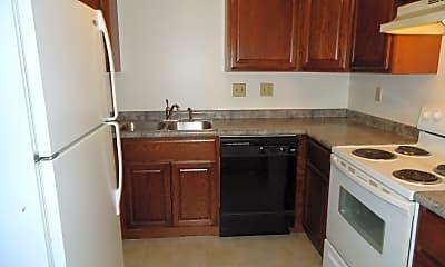 Kitchen, 207 Bornt Hill Rd, 1