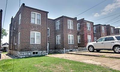Building, 4155 Potomac St, 2