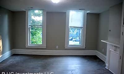 Living Room, 142 E Fourth St, 1