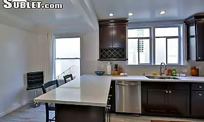 Kitchen, 145 Stanyan St, 0