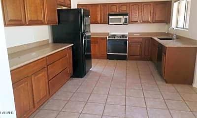 Kitchen, 25850 N 47th Pl, 1