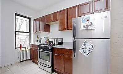 Kitchen, 442 W 50th St, 0