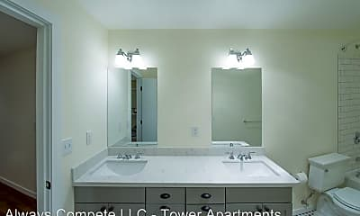 Bathroom, 1404 3rd Ave N, 2