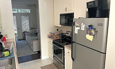Kitchen, 5813 Wrightsville Ave, 2