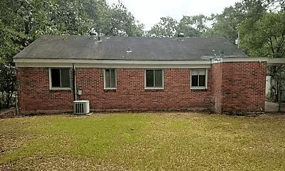Building, 460 Seabreeze Rd E, 1
