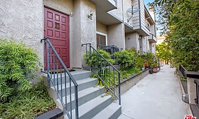 Building, 12416 W Magnolia Blvd 8, 0