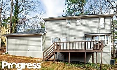 Building, 1340 Grayland Hills Dr, 2