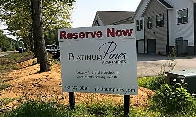 Platinum Pines Apartments, 1