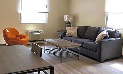 Living Room, 1013 S Allen St, 0
