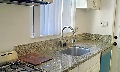 Kitchen, 5258 Tujunga Ave, 1
