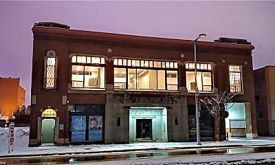 Building, 3800 Euclid Ave 101, 0