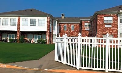 Brookdale North Ridland Hills Senion Living Solutions, 2