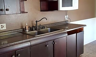 Kitchen, 201 N 37th St, 1