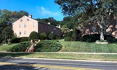 Winthrop Manor Apartments, 2
