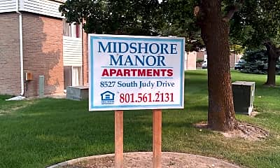 Midshore Manor, 1