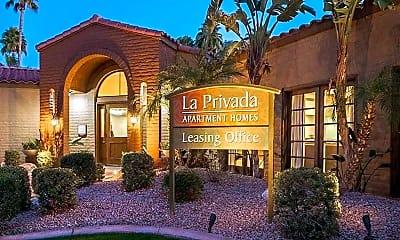 Night / Evening, La Privada at Scottsdale Ranch, 0