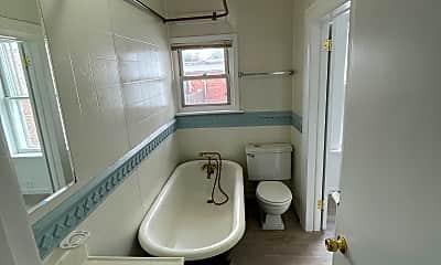 Bathroom, 1510 Light Street, Unit 2C, 2