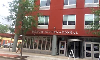 Beech International Village at Temple University, 0