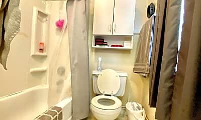 Bathroom, 14 Commonwealth Ave 14A, 2