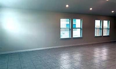 Living Room, 513 Palmilla St, 1