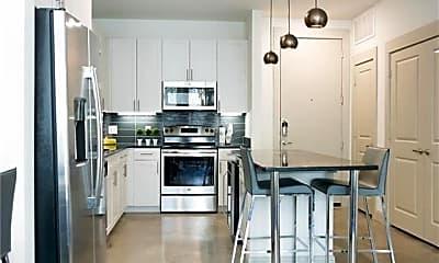 Kitchen, 7606 Eastern Ave 306, 0