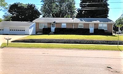 Building, 3544 Fuller Ave SE, 1