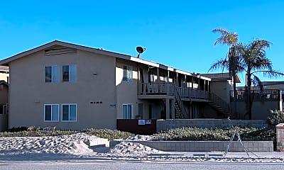 Building, 5150 Neptune Square, 2