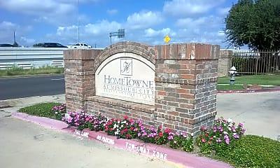 Hometowne at Missouri City, 1