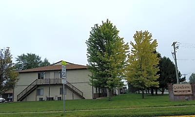 Grandview Apartments, 1