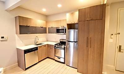 Kitchen, 273 W 138th St, 0