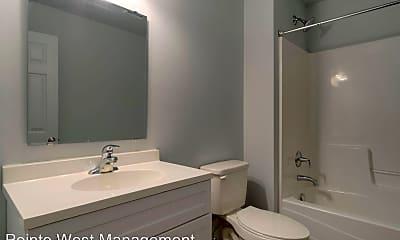 Bathroom, 309 Ellett Rd, 2