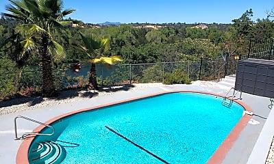 Pool, 1055 Gilbert St, 2