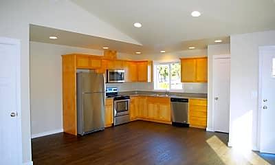 Kitchen, 191 18th St, 1